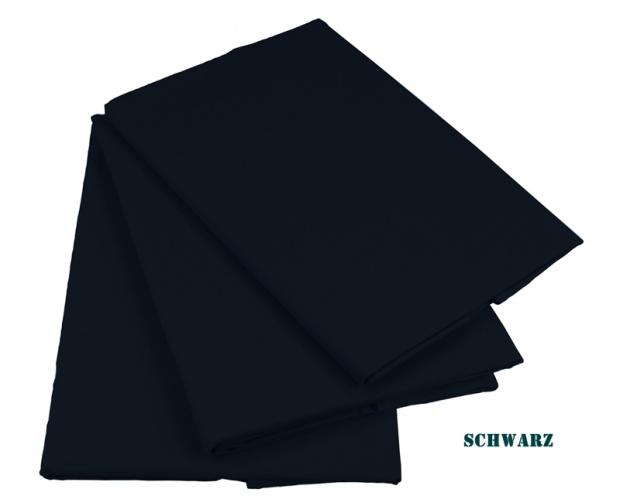 bettlaken 100 baumwolle laken haustuch ohne gummizug 200 x 220 cm ebay. Black Bedroom Furniture Sets. Home Design Ideas