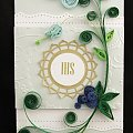 #ręcznie # robiona #kartka #kartki #dla księży #zakonników #diakonów #kleryków #prymicje #jubileusze # święcenia #kapłańskie #diakonatu #obłóczyny
